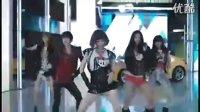 [TL]韩国性感美女组合4Minute动感舞曲《Muzik》MV