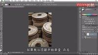 [PS]Photoshop教程13-8 使用渐变图层遮罩混合图片