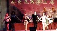 春燕舞蹈学校专场演出——D舞区爵士