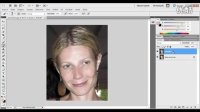 [PS]Photoshop CS5 视频教学 - 磨皮