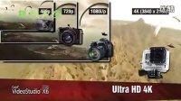 会声会影X6效果,Corel VideoStudio Pro X6 学习Q Q群:36918831