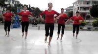 兔子舞---土土广场舞