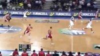 2010男篮锦标赛 小组赛 波多黎各vs俄罗斯1