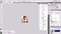 51RGB photoshop教程 照片处理 简单修改一寸照片