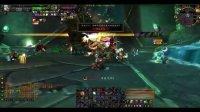血色騎士vs黑暗神廟