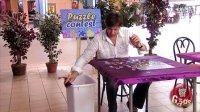 视频: JPR - Concours de casse-tête raté