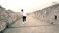 (Gujju Rocks)Justin Bieber - All That Matters (@ The Great Wall Of China)
