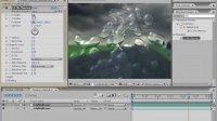 AE镜头上的水珠教程(videocopilot)