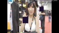 史上最大胆香港女主持连绮岚(Vienna Lin) 直击澳门威尼斯人成人博览
