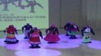 太敬机器人文化体验馆启动仪式