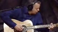 Somewhere over the rainbow-Tommy Emmanuel 吉他