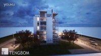 昆山外国人居住区 钢结构模块化住宅设计 Expat