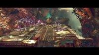 《幻想西遊記》Pigsy DLC章節 預告片