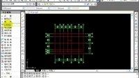 3.4绘制别墅墙体平面图