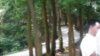 视频: 南充人在深圳QQ群:85987045!羊台山活动片段!