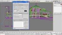 水晶石技法3ds.Max VRay建筑渲染表现II(2.3.4)