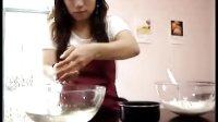 草莓慕斯蛋糕制作视频及配方