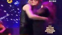 2010年湖南卫视跨年演唱会之维尼夫妇