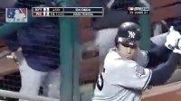 小星解说-MLB 2009世界大赛回顾 洋基 vs 费城人 game4