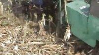 玉米收割机2010年作业视频