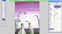 [PS]PhotoShop 数码照片色调处理技法之品红调处理4