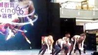 【沈阳中街恒隆广场】皇城街舞争霸赛 Tough crew