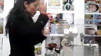视频: 润之泉双筒龙头净水器qq14527752 招商热线4006007804