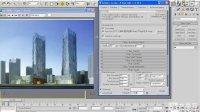 水晶石技法3ds.Max VRay建筑渲染表现II(7.8)