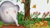 快乐的森林舞会  影响孩子一生的情商故事