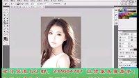 [PS]PhotoShop背景橡皮擦抠图 PS教程 标清