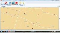 兰州市福利彩票投注站分布及评价信息系统(4)—选址分析