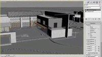 3ds Max VRay印象超写实建筑效果图表现技法(3-2)