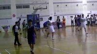 兑山爱拼篮球队