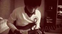天使的翅膀 电吉他版