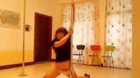 钢管舞 美女钢管舞 三亚钢管舞 专业钢管舞 钢管舞教学