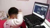 宝宝上网---年龄最小的网民