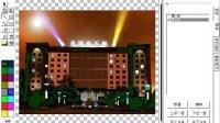 【伯爵专业设计LED动画软件销售】之 neon软件使用入门实例