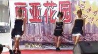 女子劲舞广场舞