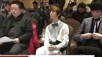 郭敬明:中国最会赚钱的作家 101114 娱乐现场