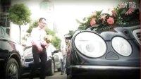 武汉婚礼。东方夏威夷