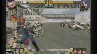 【拳皇 KOF MV】日本masamune[正宗]短片集 KOF2001 part1
