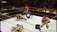 WWE NXT 2010-08-11 中文字幕