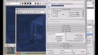 4.2 创建场景的基本光效室内设计完全自学教程3DMAX