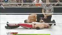 【WWE中文解说】14日WWE约翰塞纳单挑Nexus军团