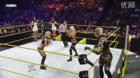 WWE NXT Season 3 Episode 2   Jamie vs Aksana