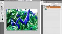 [PS]photoshop cs4 视频教程功能篇photoshop cs4 使用图层3