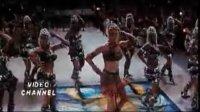 性感狂野的蛇蝎美女歌舞:Bichwa bichwa