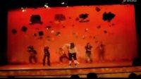 山东省工会管理干部学院   wow舞蹈视频