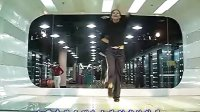 美女教练 PK街舞