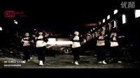 【蒂恩】DN爵士舞—布兰妮Jazz《3》舞蹈教学
